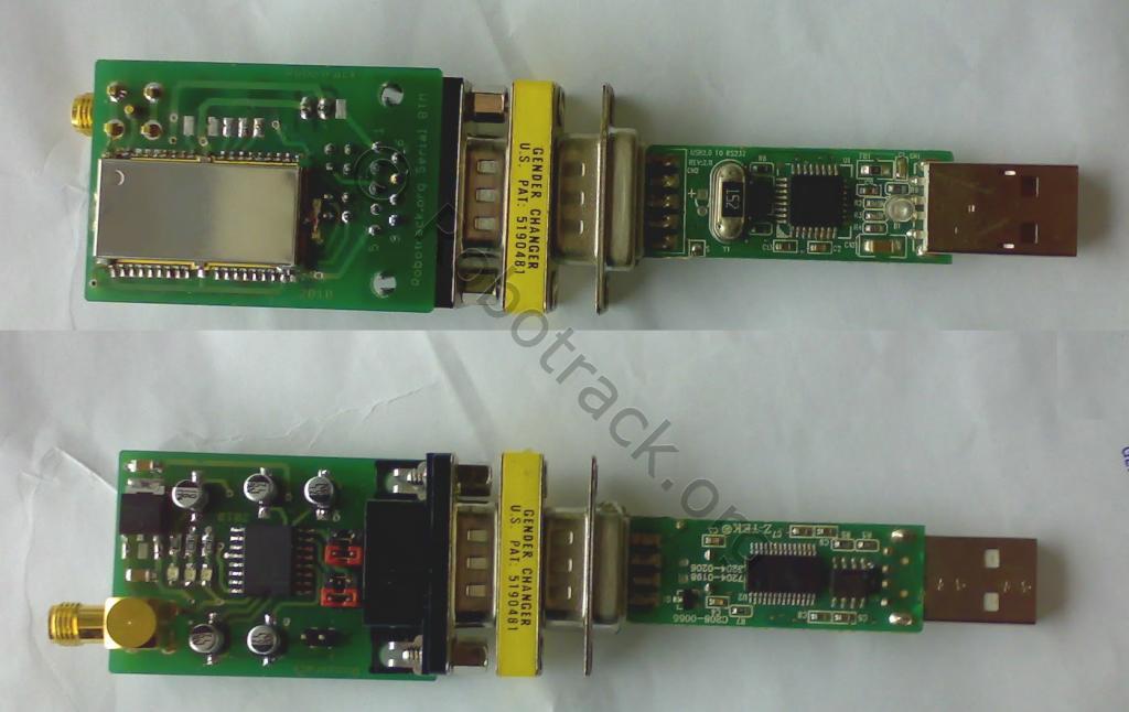Serial-BTM-2010_USB