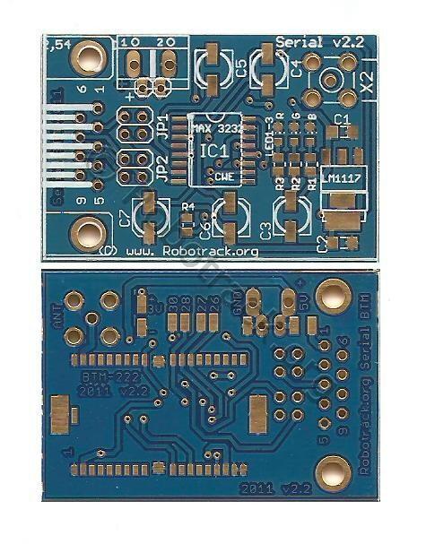 Serial-BTM Bluetooth 2011 v2.2