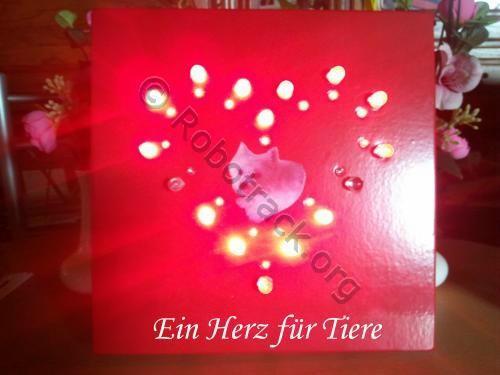 LED_Herz
